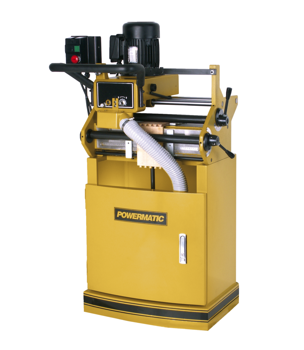 Dovetail Machines